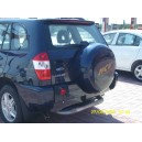 Ø 70 CYTI.55.0058 CHERY	TIGGO 2006+ REAR PROTECTION BAR