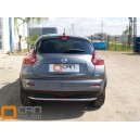 NIJU.57.5035 NISSAN JUKE 2010+ REAR PROTECTION BAR SS