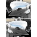 3208111 HYUNDAI IX-35 2010+ Chrome Mirror Covers 2 Pcs. S.Steel