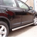 Ø 70 NIQA.43.2070 NISSAN QASHQAI 2007+ SIDE BARS PAIR
