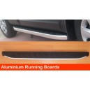 "MIOL.47.2049 MITSUBISHI OUTLANDER 2006 -2009 RUNINNG BOARDS ""RICHMOND"""
