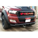 Ford Ranger 2015+ Shark Front City Bar 76MM