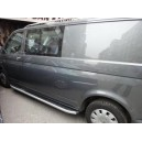 VWT5.47.3809 VW T5 TRANSPORTER SWB PREMIUMSTYLE RUNNING BOARDS