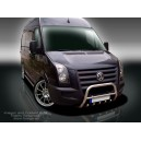 VWCR.35.3682 VW CRAFTER FRONT GRILL BAR / BULLBAR