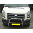 VWCR.35.3678 VOLKSWAGEN CRAFTER 2006+ FRONT PROTECTION A-BAR